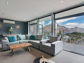 Villa Two At Vailmont Queenstown photos Exterior