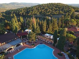 Camping Village Panoramico Fiesole photos Exterior