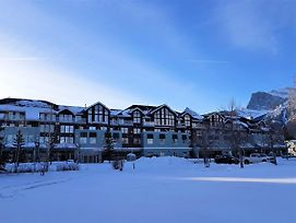 Sunset Resorts Canmore photos Exterior