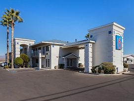 Motel 6 Safford Az photos Exterior