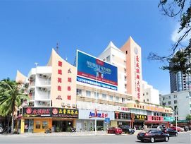 Harvest Qilin Hotel photos Exterior