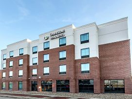 Cobblestone Inn & Suites Waverly photos Exterior