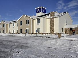 Cobblestone Inn & Suites - Carrington photos Exterior
