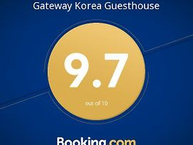 Gateway Korea Guesthouse photos Exterior
