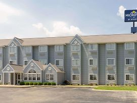Microtel Inn & Suites By Wyndham Bowling Green photos Exterior