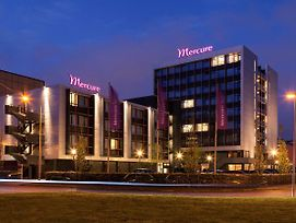 Mercure Groningen Martiniplaza photos Exterior