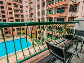 Marina Condominium Holiday Homestay photos Exterior