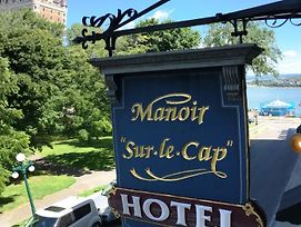 Manoir Sur Le Cap photos Exterior