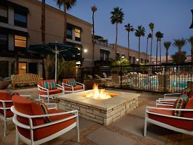Hampton Inn & Suites Scottsdale On Shea Blvd photos Exterior