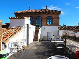 Oasis Backpackers Hostel Toledo photos Exterior