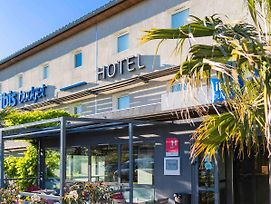 Ibis Budget Carcassonne La Cite photos Exterior