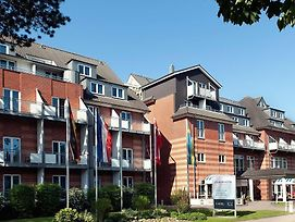 Country Hotel Timmendorfer Strand photos Exterior