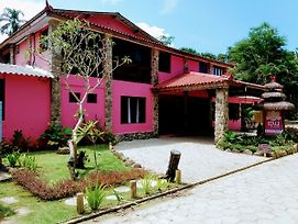 Bali Suites Itamambuca photos Exterior