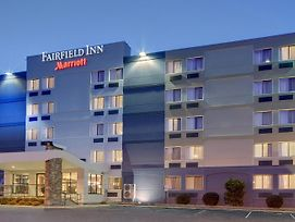 Fairfield Inn Amesbury photos Exterior