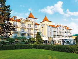Travel Charme Strandhotel Zinnowitz photos Exterior
