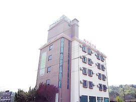 Gunsan La Siesta Hotel photos Exterior