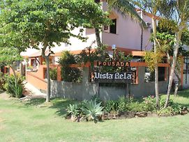 Pousada Vista Bela photos Exterior
