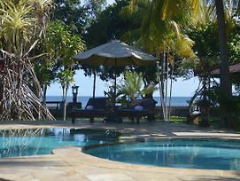 Bagus Beach Resort photos Exterior