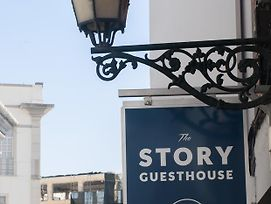 The Story Guest House photos Exterior