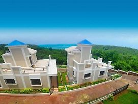 The Blue View - Sea View Villa'S photos Exterior