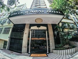 Tower Icarai Hotel photos Exterior