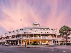 Esplanade Hotel Fremantle - By Rydges photos Exterior