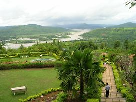 The Riverview Resort Chiplun photos Exterior