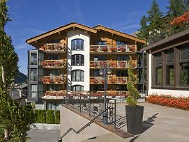 Beau Site Alpine Chic Rooms Zermatt photos Exterior