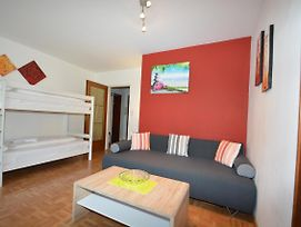 Low Budget Apartment Areit Lozano By Apartments Ged photos Exterior