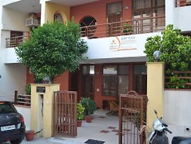 Raj Cottage Ganga Vatika photos Exterior