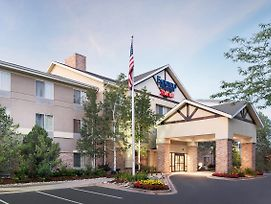 Fairfield Inn & Suites By Marriott Fort Collins/Loveland photos Exterior