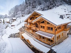Chalet Snow Chic photos Exterior
