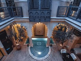 Riad Ambre Et Epices photos Exterior
