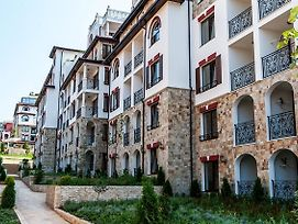 Apartments In Aparthotel Artur photos Exterior
