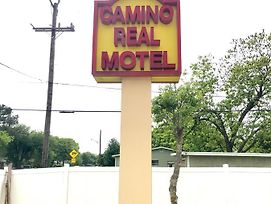 Camino Real Motel photos Exterior