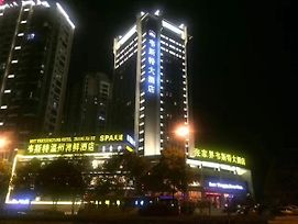 Best Western Plus Grand Hotel Zhangjiajie photos Exterior
