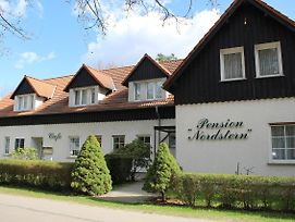 Pension & Restaurant Nordstern photos Exterior