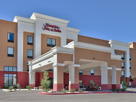 Hampton Inn & Suites Las Cruces I-10, Nm photos Exterior