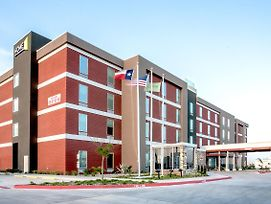 Home2 Suites By Hilton Brownsville photos Exterior
