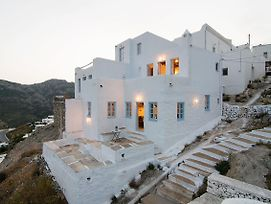 Serifos Houses Hora photos Exterior