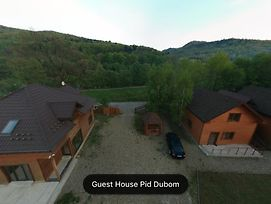 Guest House Pid Dubom Карпати photos Exterior