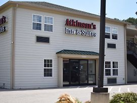 Atkinson Inn & Suites photos Exterior