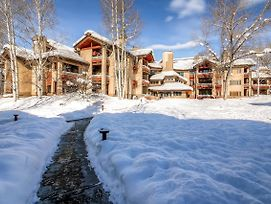 Trappeurs Crossing Resort By Steamboat Resorts photos Exterior