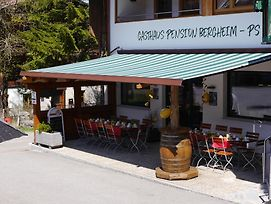 Pension Bergheim-Ps photos Exterior