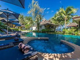 Moracea By Khao Lak Resort photos Exterior