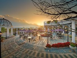 Silk Path Grand Resort & Spa Sapa photos Exterior