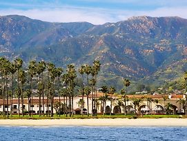 Hilton Santa Barbara Beachfront Resort photos Exterior