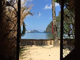 El Nido Dreamland Beach Front Cottages photos Exterior