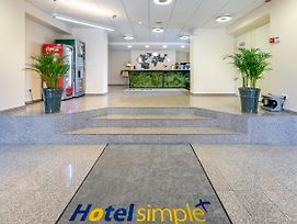Hotel Simple Plus photos Exterior