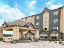 Microtel Inn And Suites By Wyndham Lubbock photos Exterior